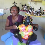 Curacao Chichi Dolls: Art, Entrepreneurism, and Community Service