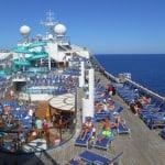 Carnival Cruise Triumph