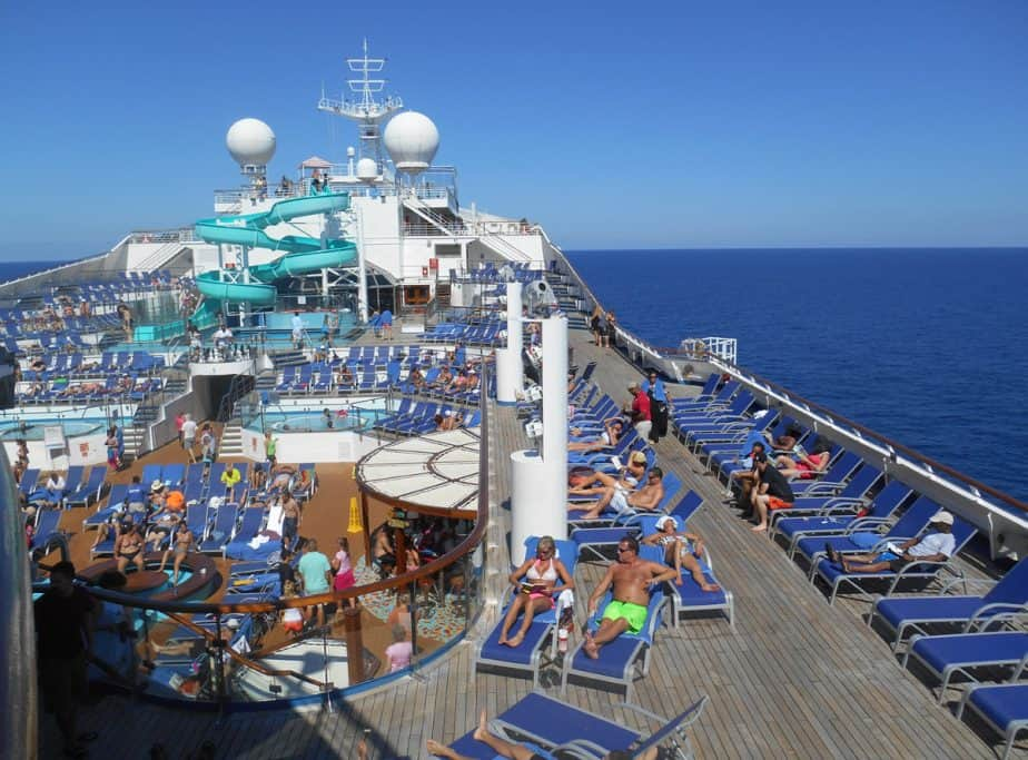 cruises for single travelers