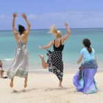 Oahu Girls Getaway: Three Girls, Three Days