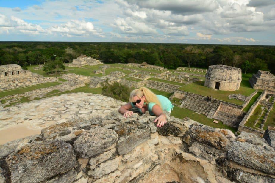 exploring mexicos yucatan