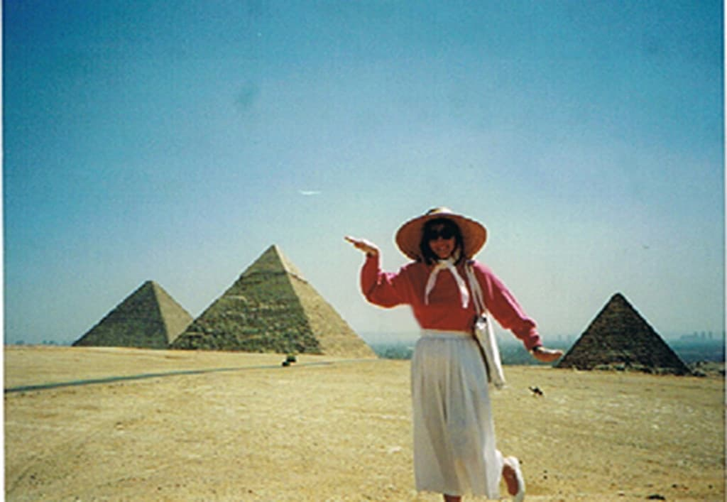 Giza Pyramid_Patti_Morrow