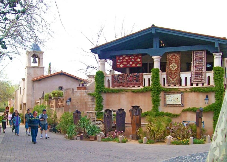 Tlaquepaque Village