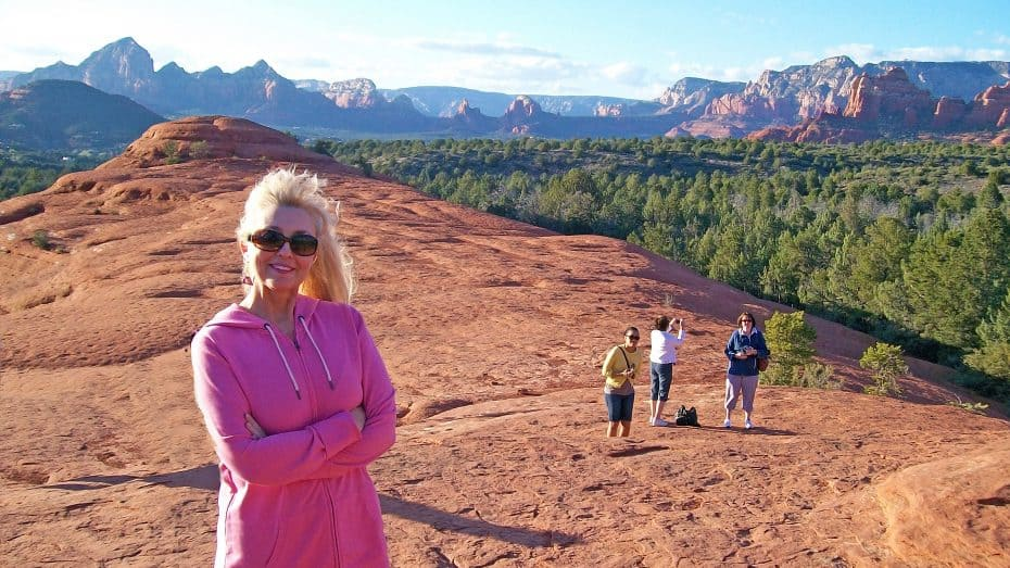 sedona pink jeep tour