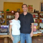 Mexican Expat Profile: Selling Books in La Paz