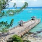 Jamaica pier