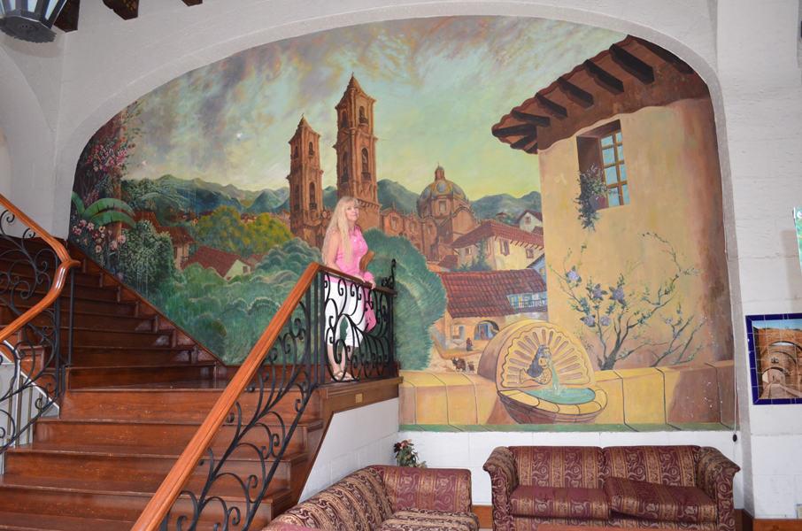 Rosarito Beach Hotel