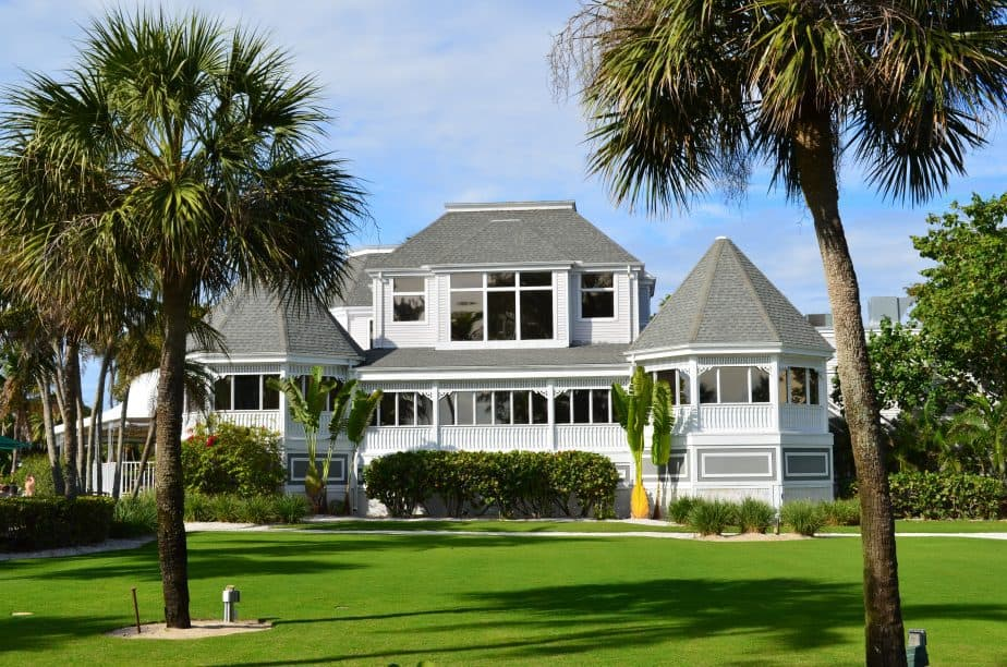casa ybel resort sanibel island florida