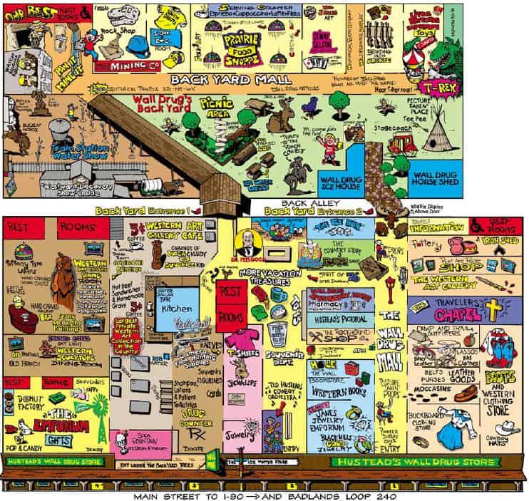 WallDrug_map