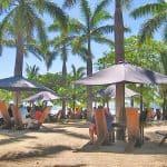Costa Rica's Hidden Beach