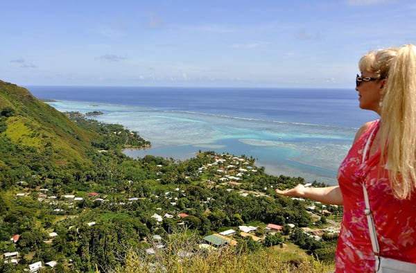 moorea jeep safari adventure