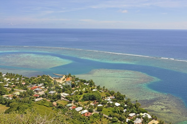 things to do in moorea