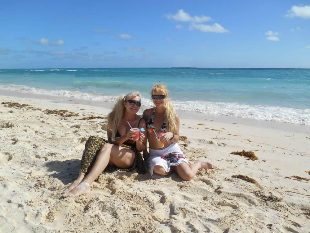 Taino Beach, Freeport, Grand Bahama