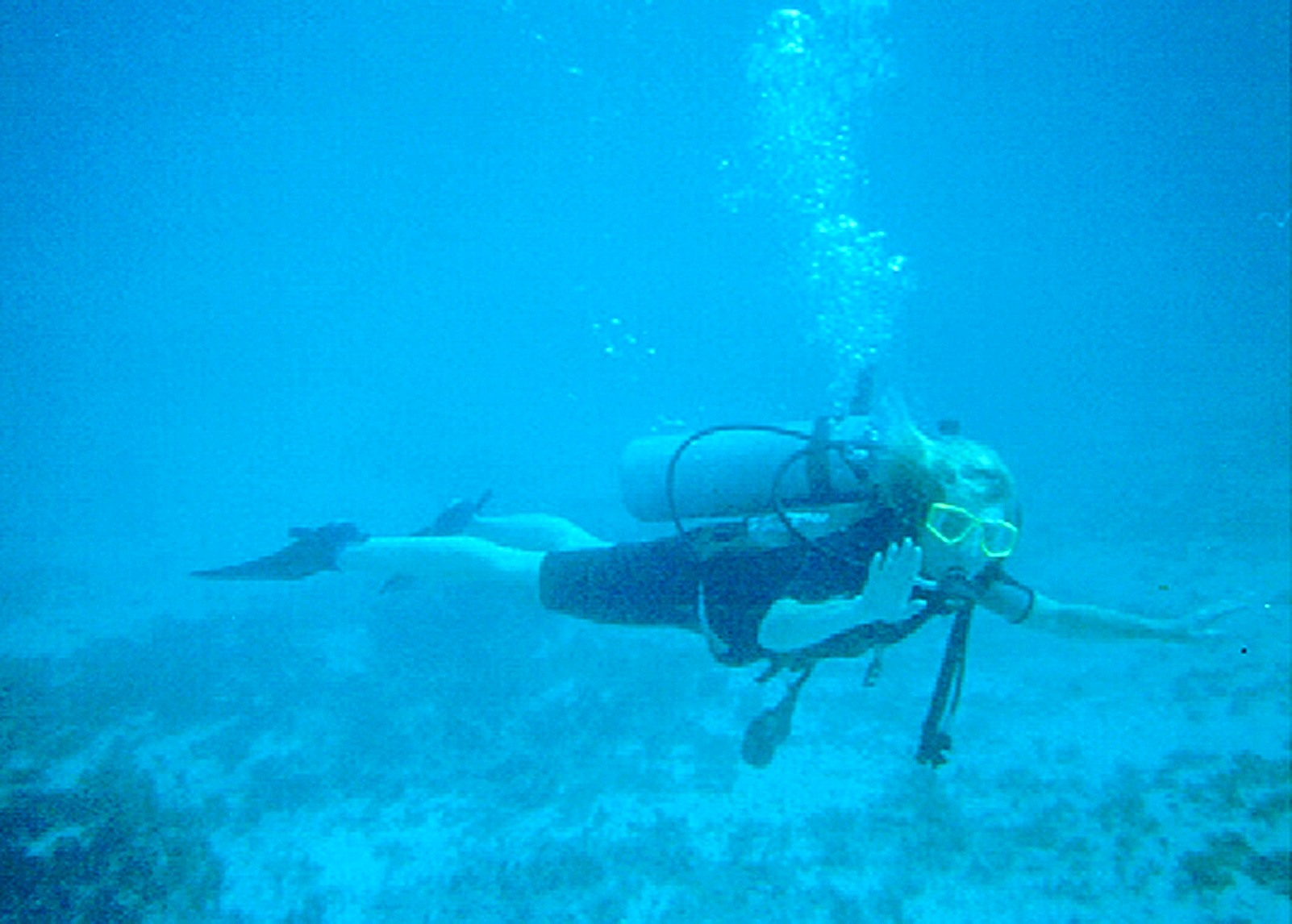 Belize: Best For Diving