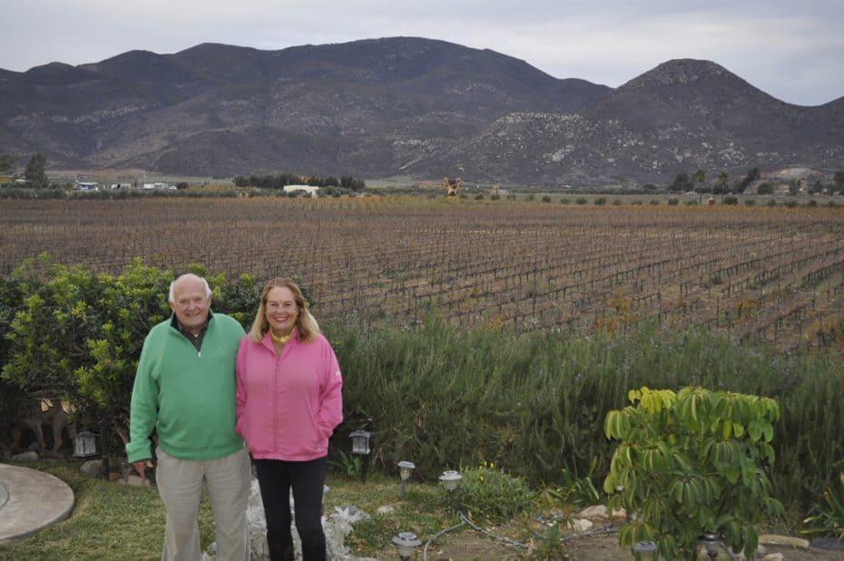 valle de guadalupe wineries