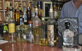 sante fe tequila tour