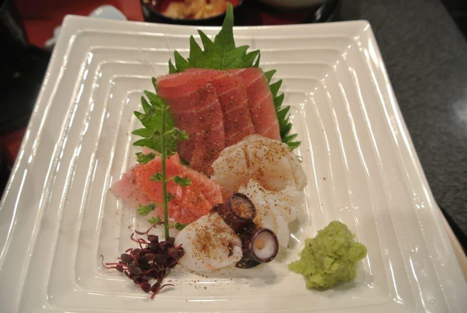 unique food in japan