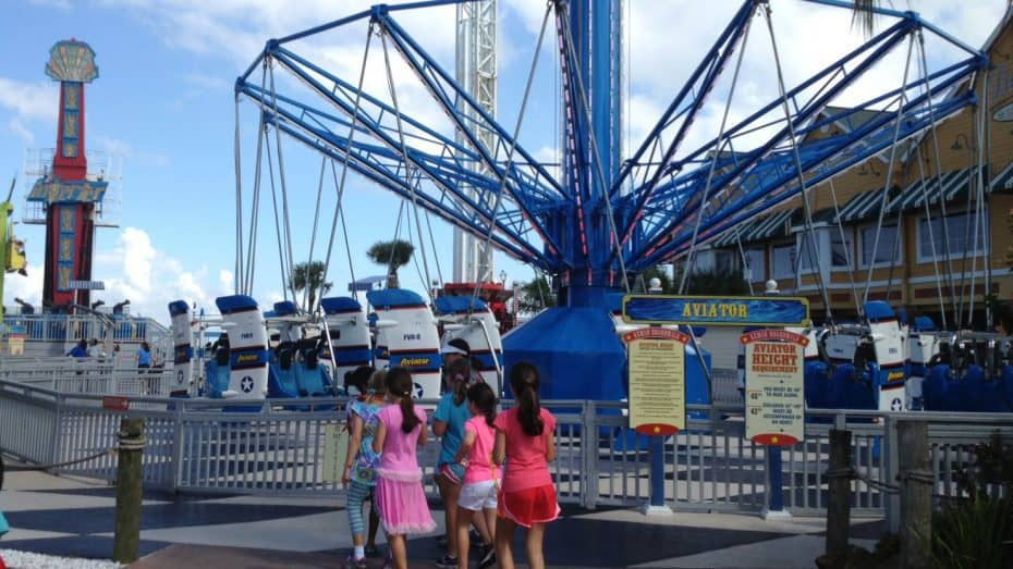 family attractions houston tx