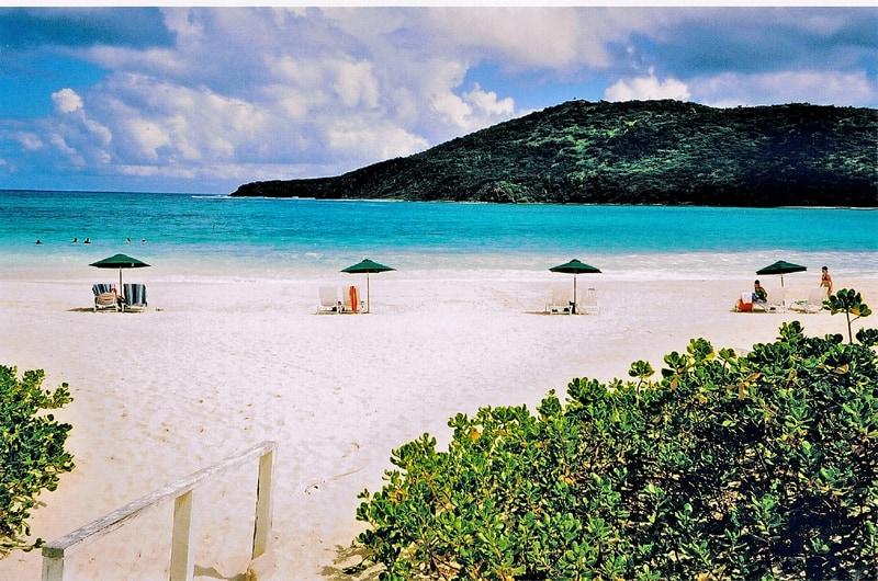 US islands to visit