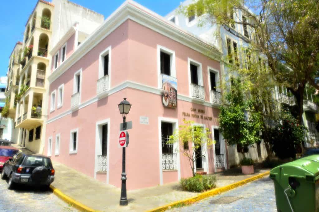 puerto rico dona fela