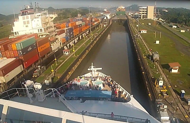 visit panama canal