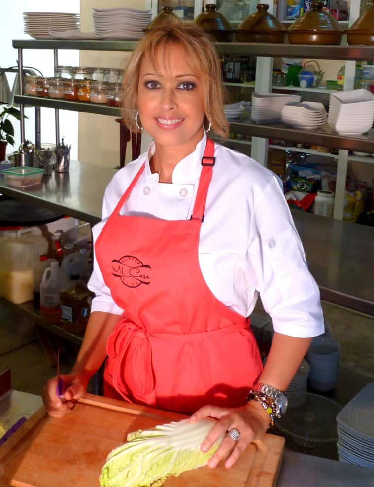moroxican cuisine