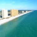 The Emerald Coast of the Gulf of Mexico