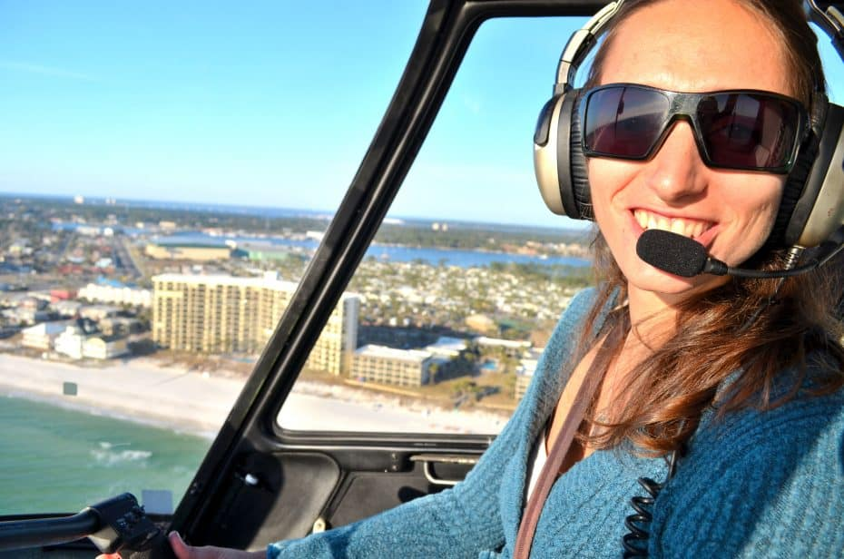 Panama City Beach Helicopter