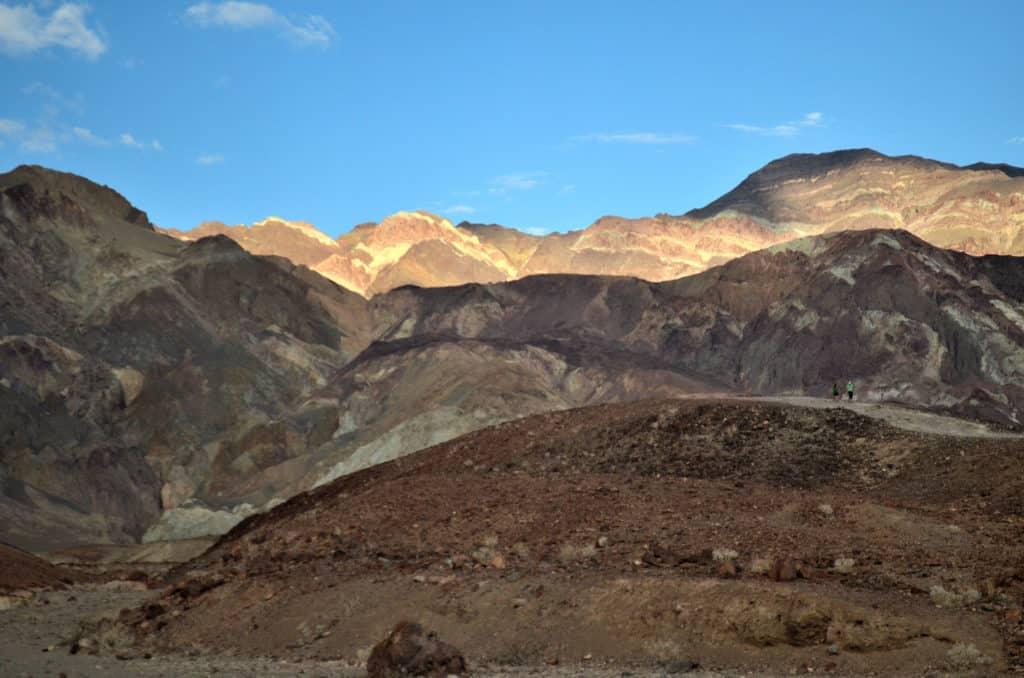 death valley attractions