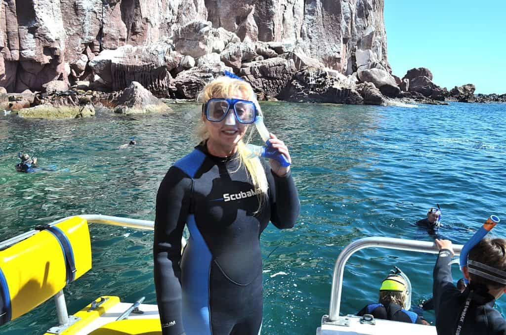 4 Snorkeling_SeaOfCortez_patti-morrow_luggageandlipstick.com