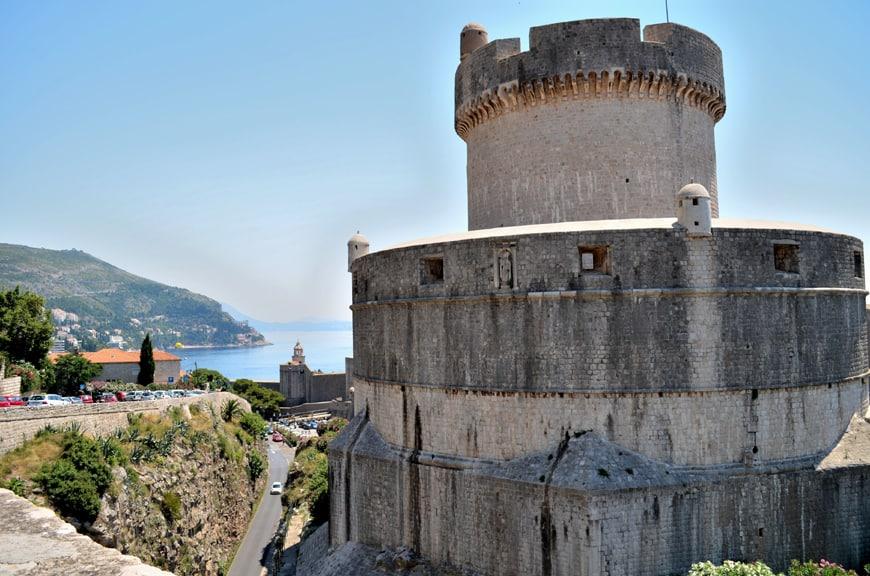 Dubrovnik waking tour