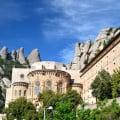 Monastery of Santa Maria de Montserrat _0956