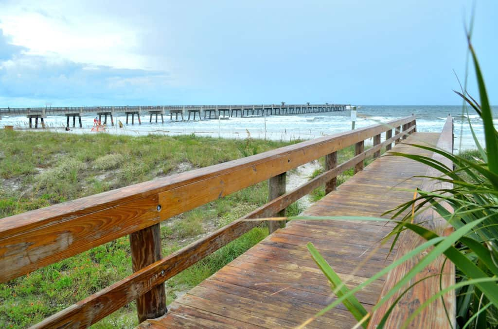 Jacksonville Beach events