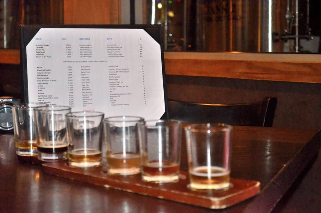 Zita Brewery