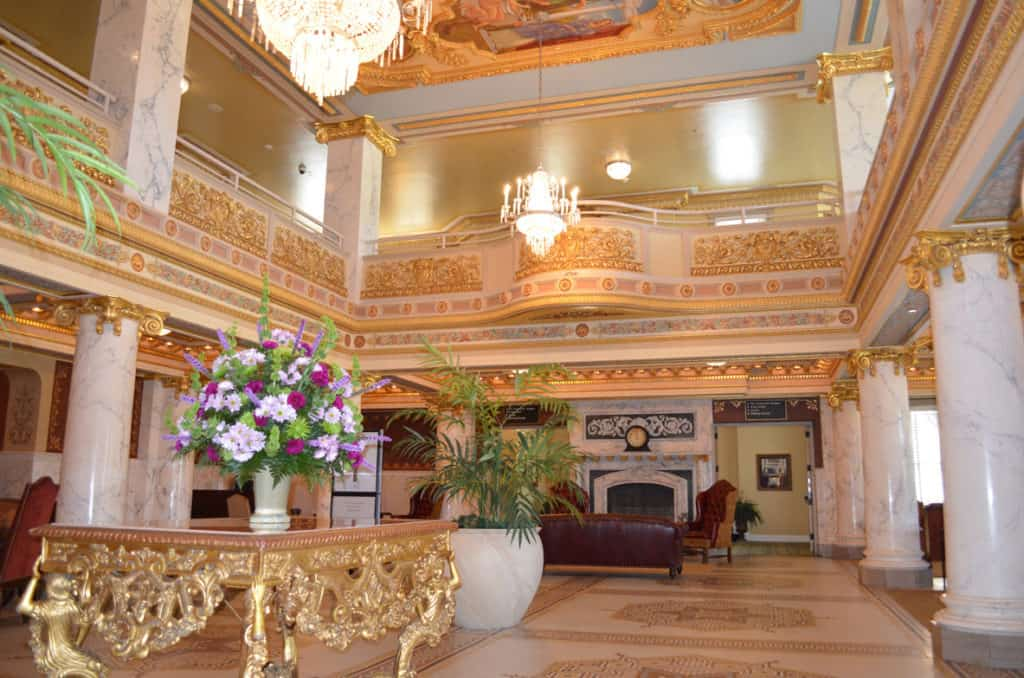 French Lick Springs Resort