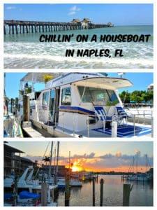 houseboat, naples fl