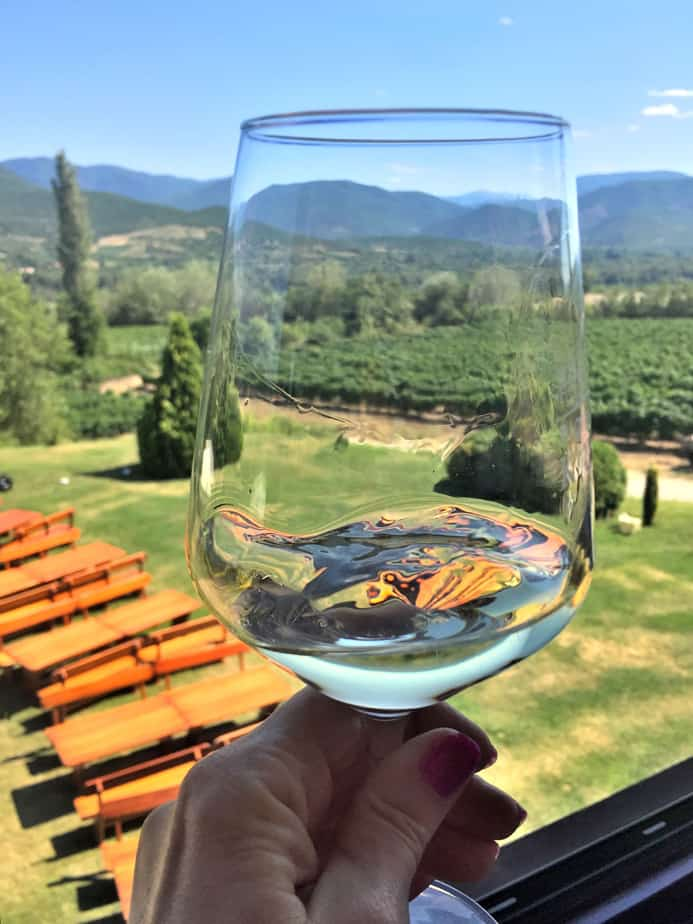 Popova Kula Winery