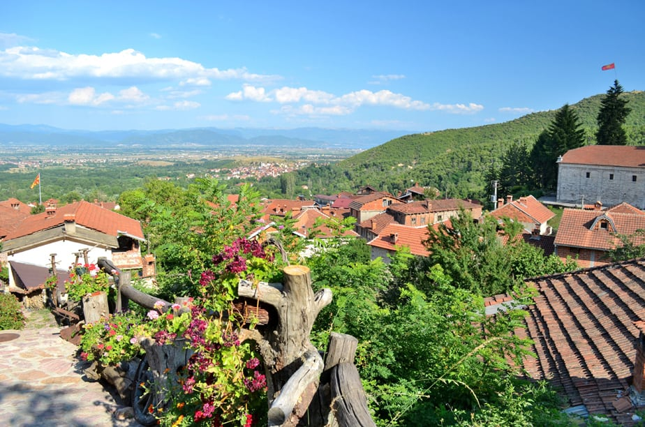 things to do in macedonia