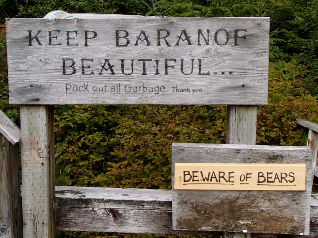 Baranof Island