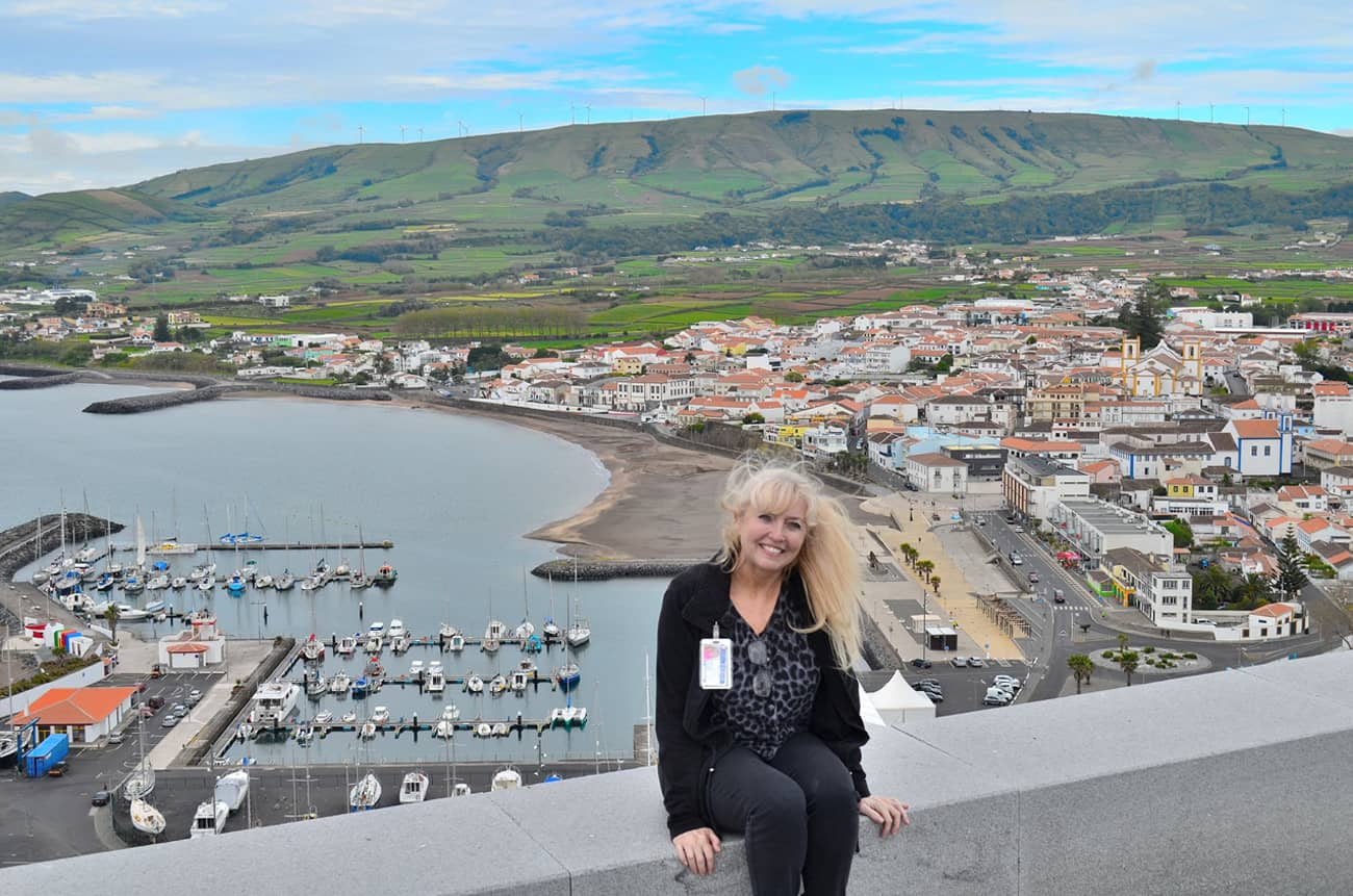 things to do in terceira