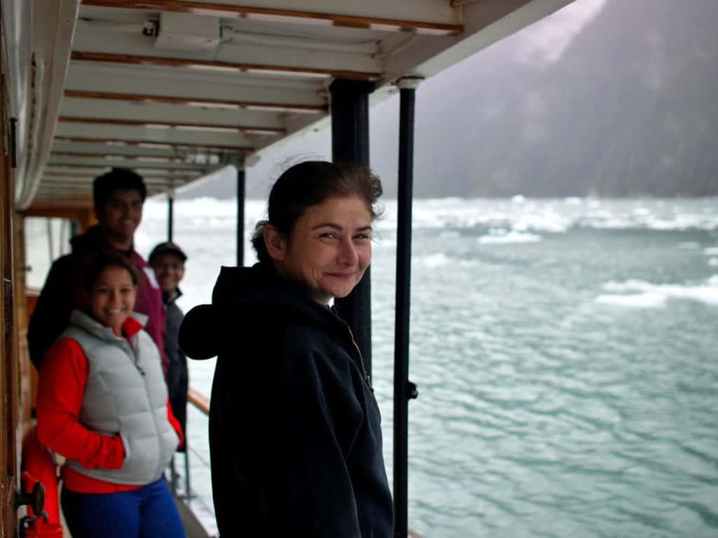 alaska cruise with kids