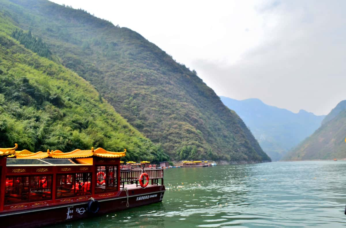 china viking river cruises