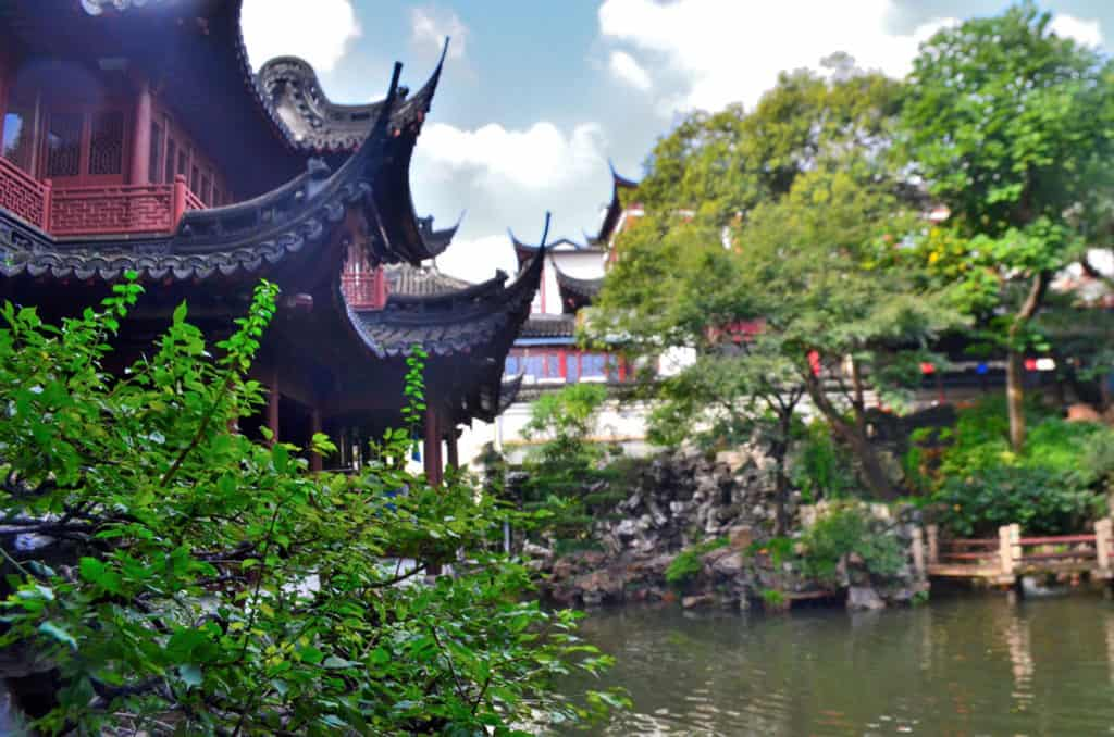 famous cities in china
