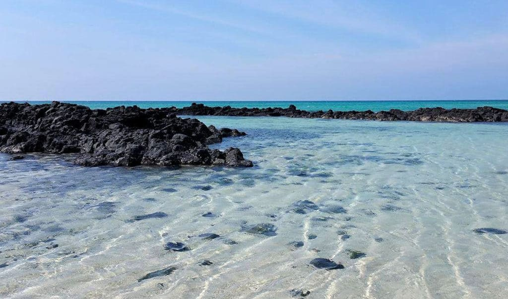 Gwamul Beach
