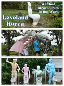 loveland Korea