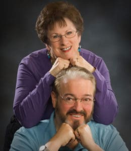Kevin and Sue McCarthy