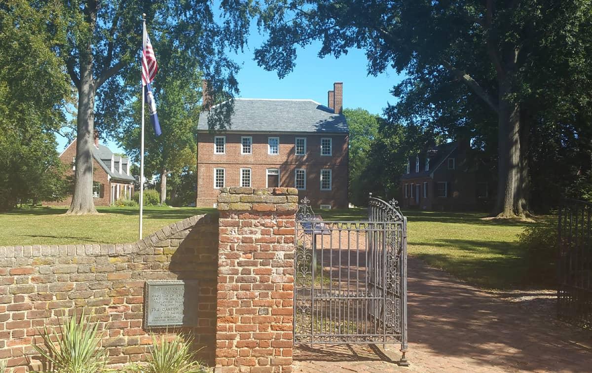 Fredericksburg Virginia
