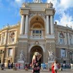 Odessa Ukraine: 12 Reasons to Make This Your Next European Trip