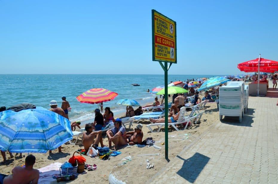 zatoka beach