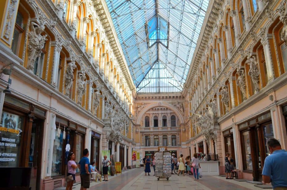 things to do in odessa ukraine